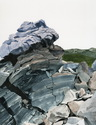 Big Obsidian Flow